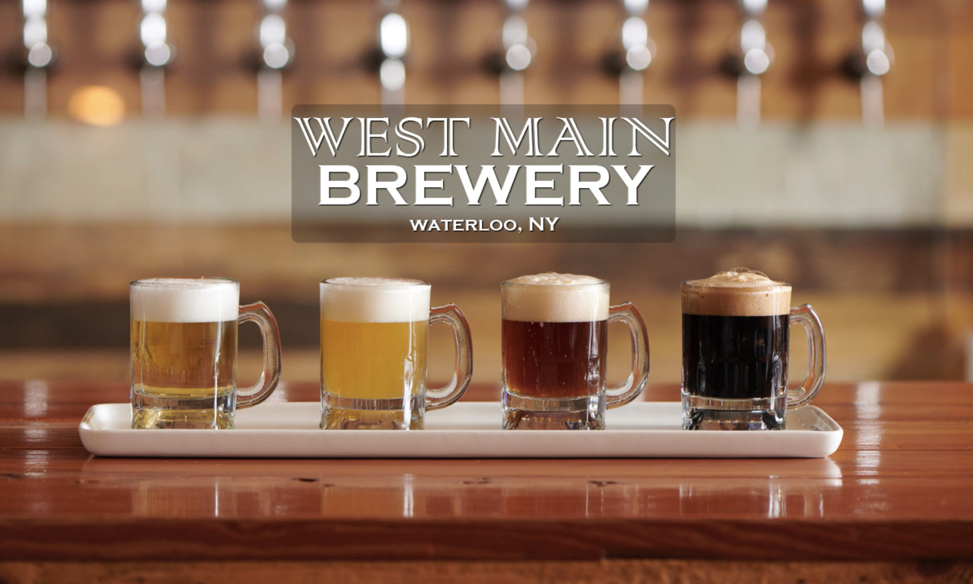 West Main Brewery